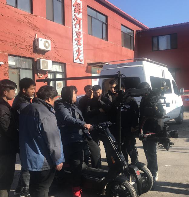 北京银河星光器材